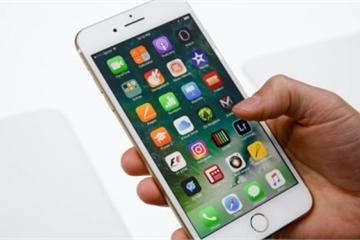 Thủ thuật gõ bàn phím nhanh trên điện thoại iPhone hiệu quả bất ngờ