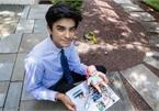 Cậu bé 15 tuổi sáng chế thành công thiết bị cảnh báo bỏ quên trẻ trên xe