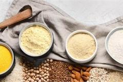 Những sản phẩm bột ngũ cốc đã bị thu hồi do chứa chì, nhựa
