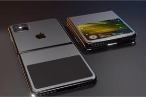Apple tiết lộ thời điểm sẽ ra mắt Iphone màn hình gập đầu tiên