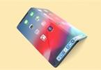 iPhone màn hình gập 8 inch sẽ ra mắt vào năm 2023?