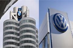 Volkswagen và BMW bị phạt 1 tỷ USD vì kìm hãm việc phát triển công nghệ giảm khí thải độc hại