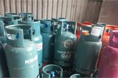 Cảnh báo người tiêu dùng sử dụng gas an toàn, bài học từ những vụ nổ bình gas