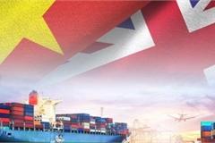 Ban hành Biểu thuế để thực hiện Hiệp định UKVFTA