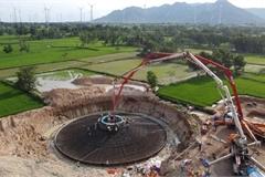 IFC tài trợ 2 dự án điện gió tại miền Trung trị giá 57 triệu USD