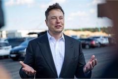 Elon Musk: Chính phủ Mỹ không nên điều tiết tiền ảo