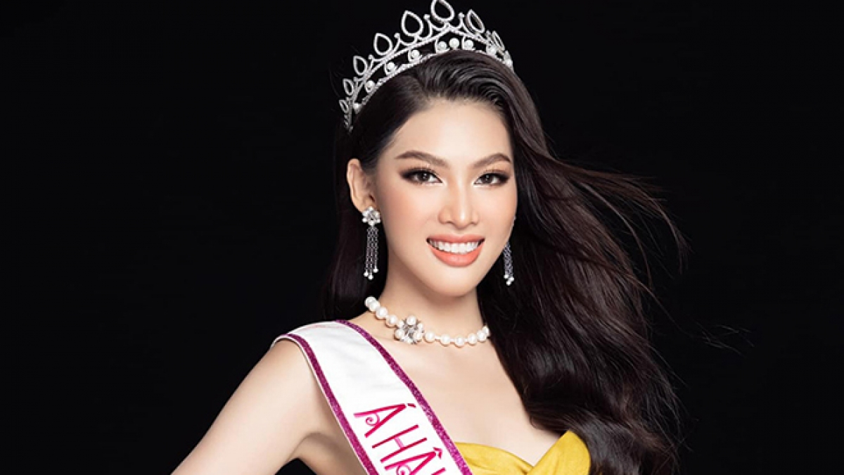 Ngoc Thao will represent the country at the Miss Grand International 2020 pageant in Thailand.