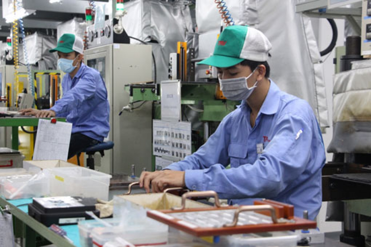 Swiss SMEs operating in the manufacturing sector are anticipated to invest in Vietnam in the coming time