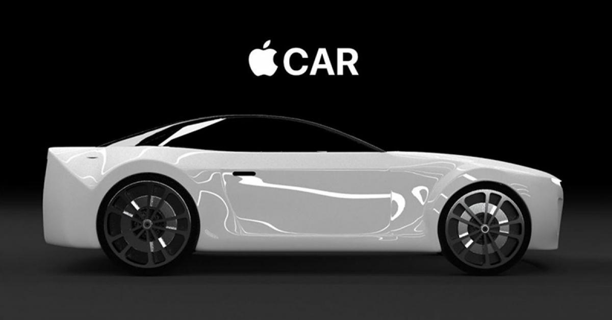 Apple sẽ chỉ cần một lượng sản xuất nhỏ cho Apple Car để thử nghiệm trước khi quyết định sản xuất khối lượng lớn.