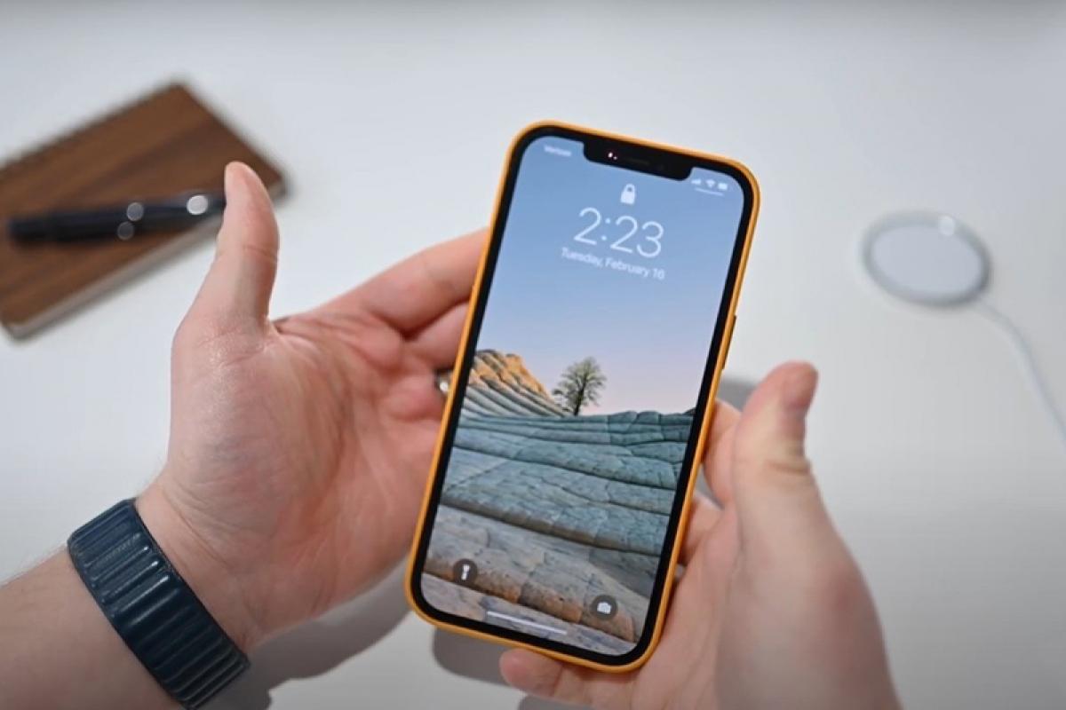 Quyền riêng tư của người dùng iPhone tại Trung Quốc bị xâm phạm?