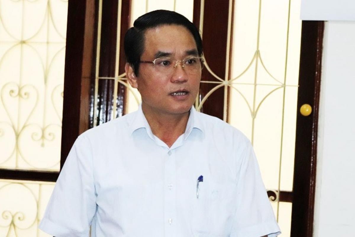 Ông Lê Hồng Minh (Ảnh: VGP)