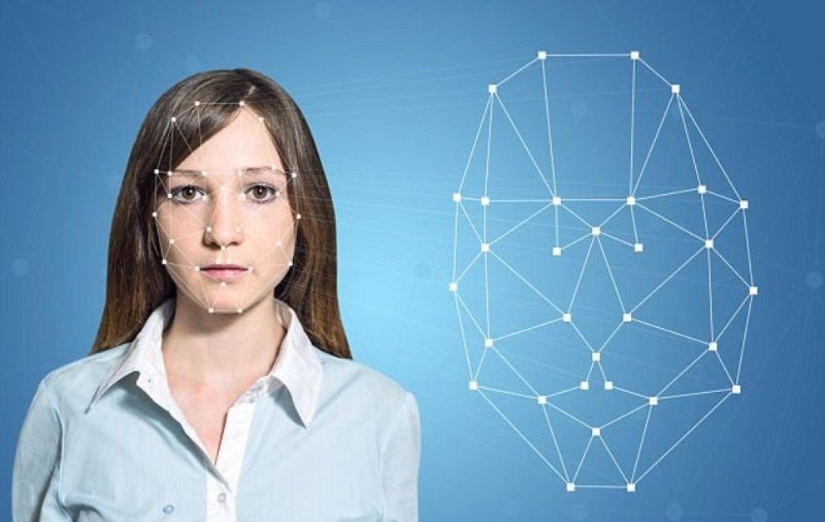 Nhận diện khuôn mặt sẽ khiến quyền riêng tư của người dùng bị ảnh hưởng - Ảnh minh họa.
