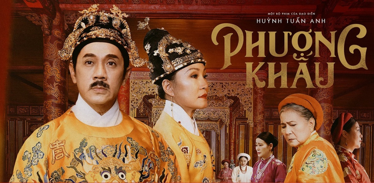 """""""Phượng Khấu""""will represent Vietnam at the Asia Contents Awards 2021."""