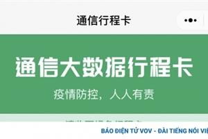 Người Trung Quốc di chuyển thế nào từ khi có dịch Covid-19?