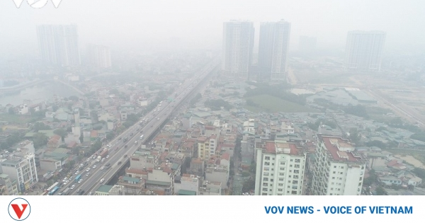 Vietnam strives to control and forecast changes in air quality by 2025