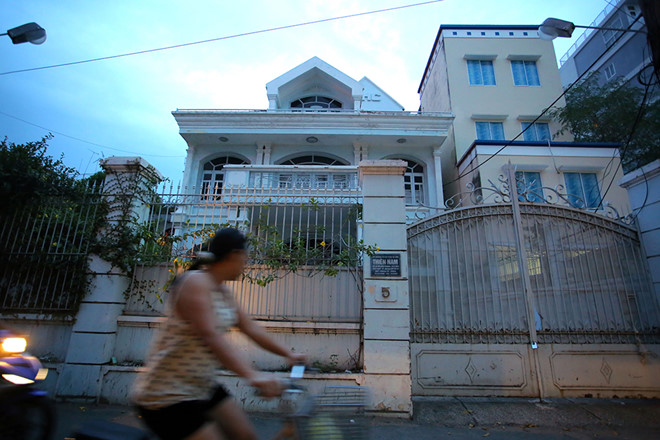 Bất động sản - Bị xộ khám, khối bất động sản đồ sộ của ông Kiên 'tóc bạc' mới lộ sáng (Hình 3).