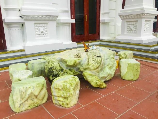 Bất động sản - Choáng ngợp trước toà bạch ốc của nữ đại gia Phú Thọ (Hình 8).