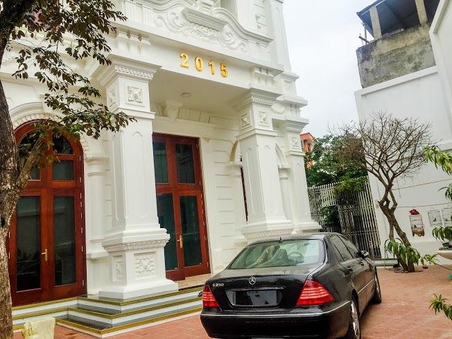 Bất động sản - Choáng ngợp trước toà bạch ốc của nữ đại gia Phú Thọ (Hình 7).