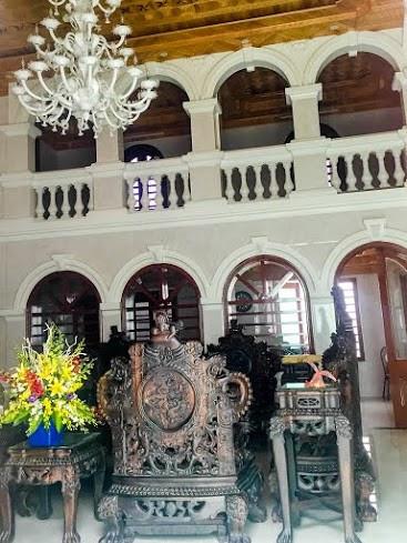 Bất động sản - Choáng ngợp trước toà bạch ốc của nữ đại gia Phú Thọ (Hình 9).