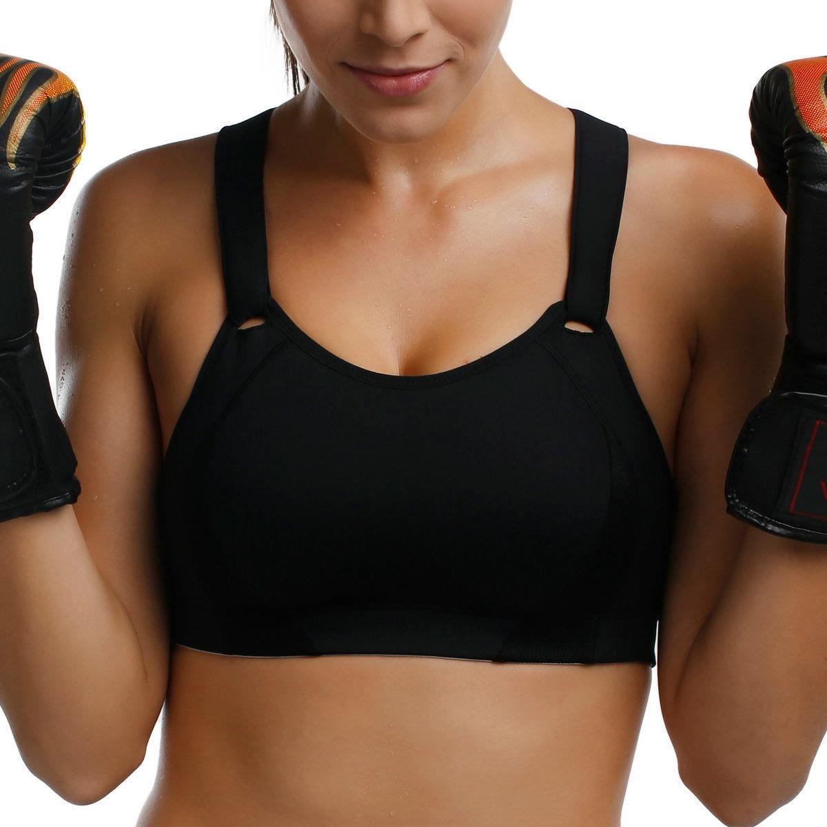 Đời sống - Khi tập thể dục, phụ nữ có nên mặc áo ngực không?