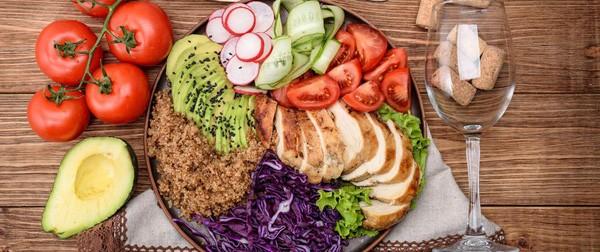 Sức khỏe - Bí quyết giảm hơn 20kg không cần ăn kiêng khắc khổ (Hình 2).