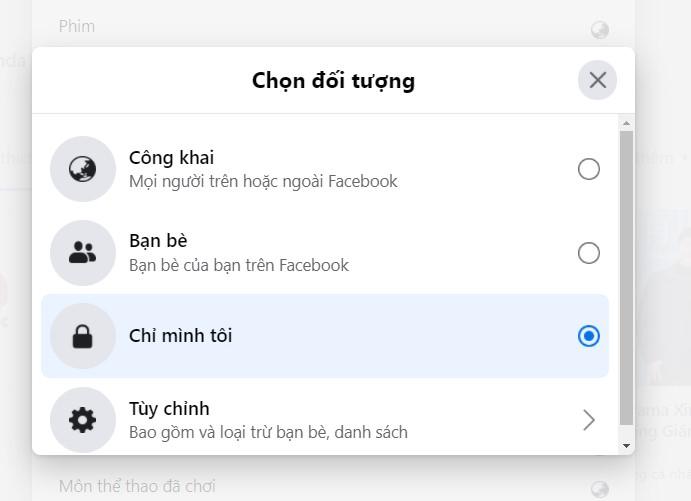 Thủ thuật - Tiện ích - Mẹo để người khác không biết bạn 'Like' gì trên Facebook (Hình 2).