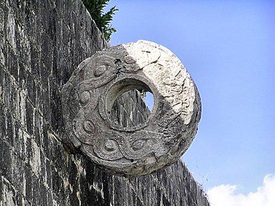 Cộng đồng mạng - Chuyện lạ: Quả bóng chứa hộp sọ người hé lộ bí mật kinh hoàng của người Maya (Hình 3).