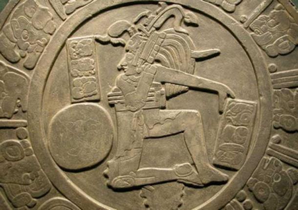 Cộng đồng mạng - Chuyện lạ: Quả bóng chứa hộp sọ người hé lộ bí mật kinh hoàng của người Maya (Hình 2).
