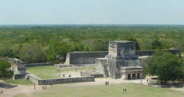 Cộng đồng mạng - Chuyện lạ: Quả bóng chứa hộp sọ người hé lộ bí mật kinh hoàng của người Maya