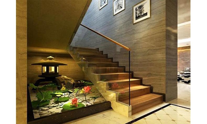 Bất động sản - Lỗi phong thủy thường gặp khi thiết kế cầu thang (Hình 3).