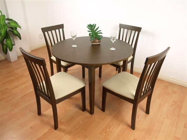 Bất động sản - Chọn bàn ăn sao cho hợp phong thủy nhà bếp? (Hình 3).
