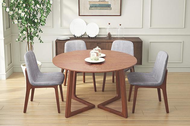 Bất động sản - Chọn bàn ăn sao cho hợp phong thủy nhà bếp? (Hình 6).