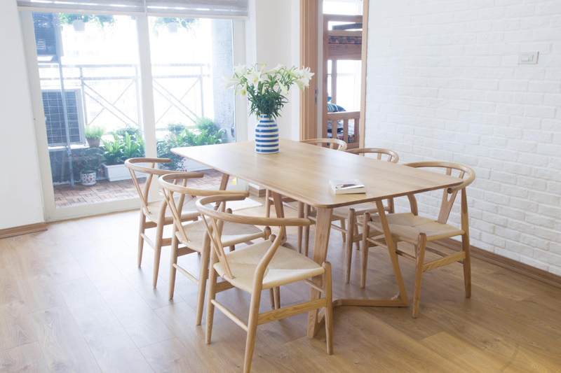 Bất động sản - Chọn bàn ăn sao cho hợp phong thủy nhà bếp? (Hình 4).