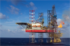 Vietnam holds 20% of Southeast Asia's oil exploration and production market