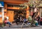 Seven must-visit locations for coffee drinkers in Hanoi