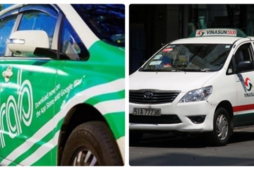Rise of ride-hailing firms against traditional taxis is inevitable in Vietnam: PM