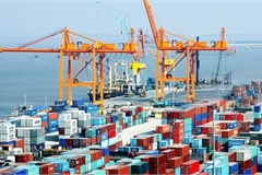 Vietnam Jan-Oct trade deficit with China hits record high of US$29 billion