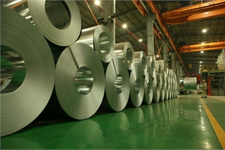 Hot rolled coil segment named bright spot of Vietnam's steel industry