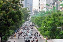 Hanoi government alone unable to tackle pollution: Mayor