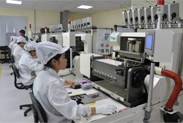 Upbeat outlook on Korean investment in Vietnam