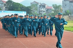 Vietnam to build maritime militias in 14 coastal provinces