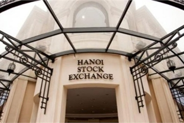 Foreign investors remain net sellers on Hanoi Stock Exchange in 2019