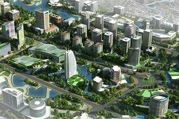 Barriers keep foreign investors away from Vietnam's high-tech parks