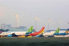 Vietnamese aviation market experiences competition rage