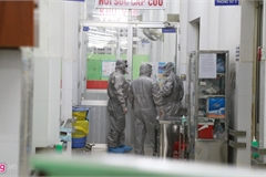 First novel coronavirus patient in Vietnam recovers