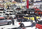 Vietnam car market ranks fourth in Southeast Asia