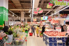 Singapore's GIC, Credit Suisse no longer hold shares of Vinmart operator?