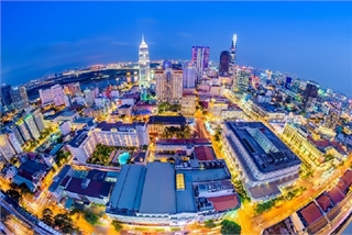 JLL names five key trends of Vietnam property market 2020