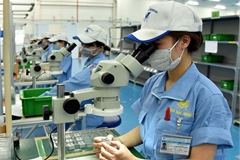 Vietnam urged to look beyond Asian markets for FDI amid Covid-19