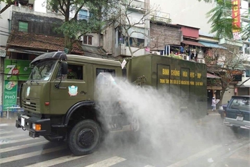 Hanoi police summon two disseminators of fake Covid-19 news